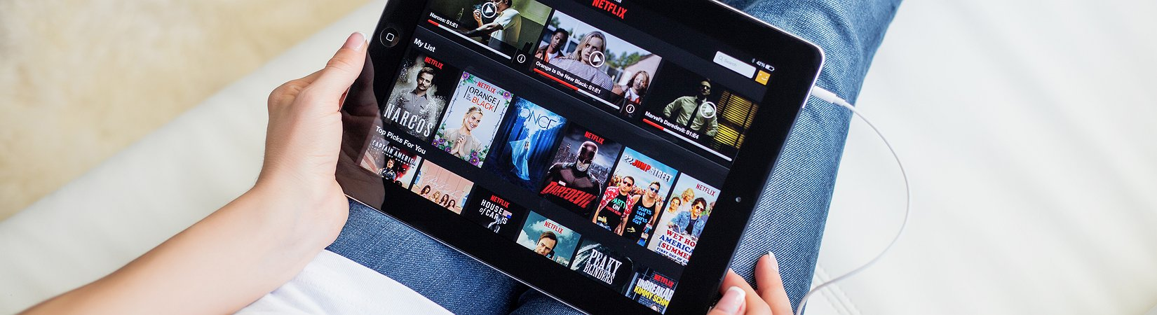 Netflix Q3 results prove the critics wrong