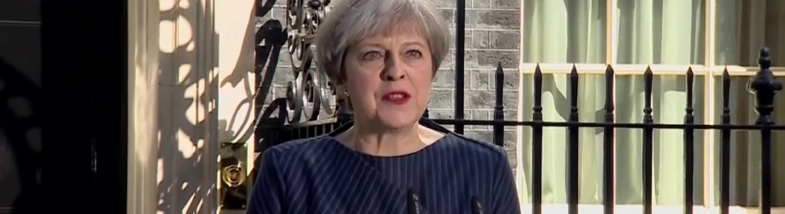 British PM calls early Brexit election
