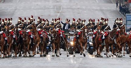 Cómo Emmanuel Macron va a cambiar la eurozona
