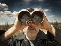 ¿Qué mercado observar, el de bonos o el de valores?