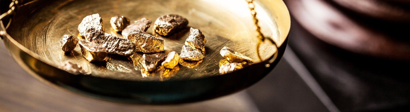 Goldman Sachs: Золото лучше биткоина