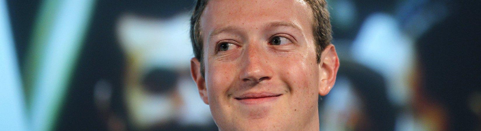 Zuckerberg asegura que no quiere ser presidente