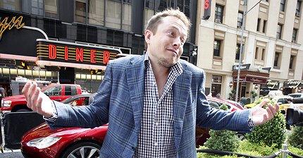 Что Уолл-стрит хочет знать о Model 3: Пять вопросов к Tesla