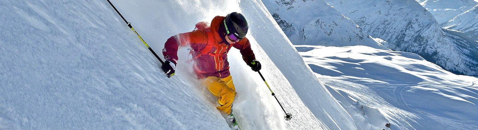 ستة أفخم منتجعات التزلج لموسم 2017-2018