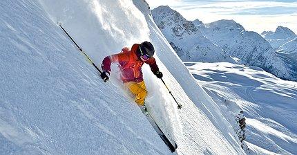 6 самых роскошных горнолыжных курортов сезона 2017–2018