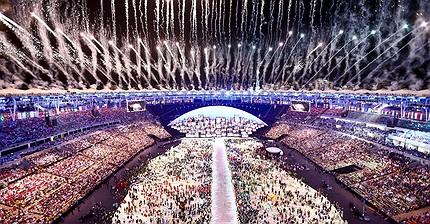 Los Juegos Olímpicos de Río 2016 llegan a su fin