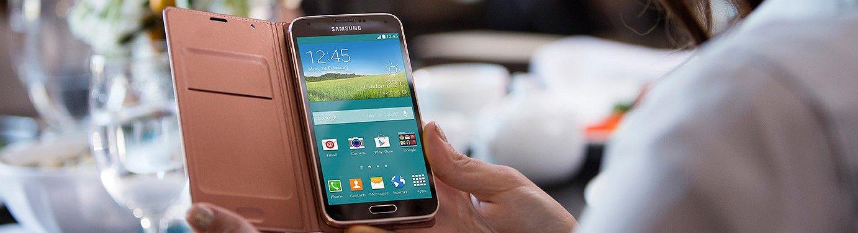 So macht man ein Android Handy schneller