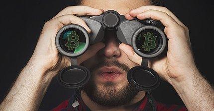Почему инвесторы готовы платить миллионы за отслеживание биткоинов