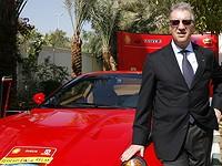 Chi è Piero Ferrari?
