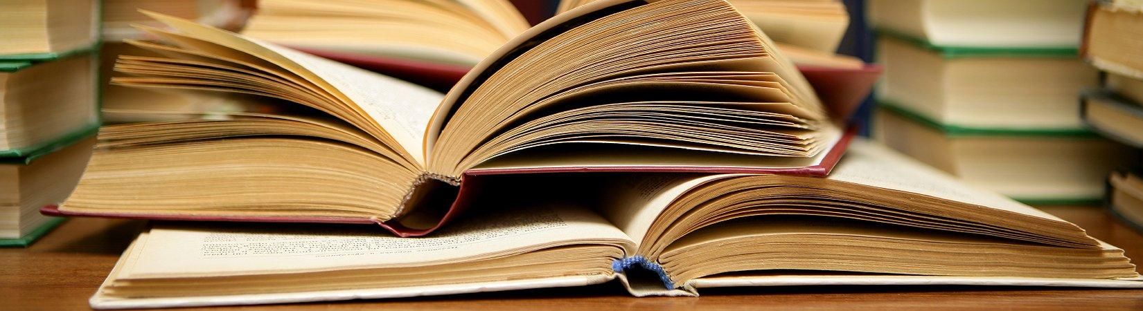 12 كتابا للمستثمر المتطلع إلى النجاح