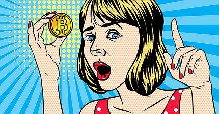 Почему покупать биткоин еще не поздно