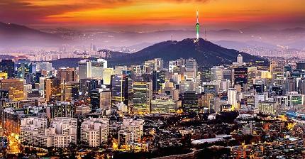 Las 20 ciudades más visitadas en 2016