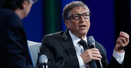 Todo lo que no sabías sobre Bill Gates