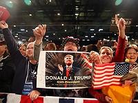 O impacto da eleição de Donald Trump no mercado de ações, um mês depois