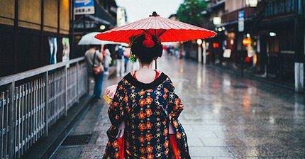 4 места в Японии, которые вы должны посетить