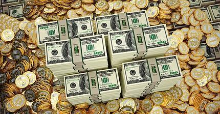 5 компаний для тех, кто хочет инвестировать в биткоин