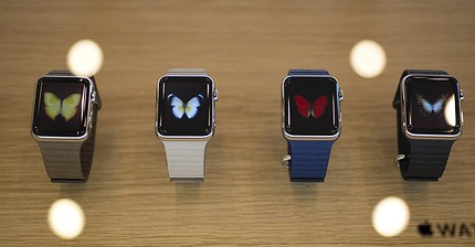 Чего не понимают критики Apple Watch