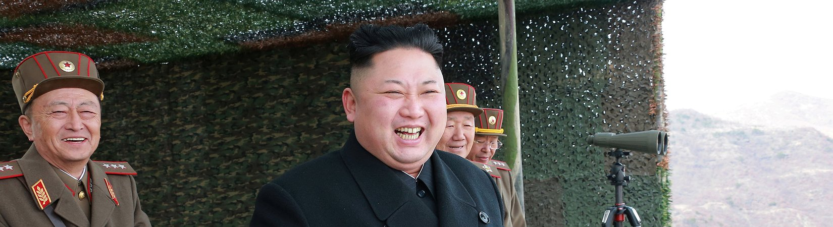 'North Korean hackers attacking banks all over the world'