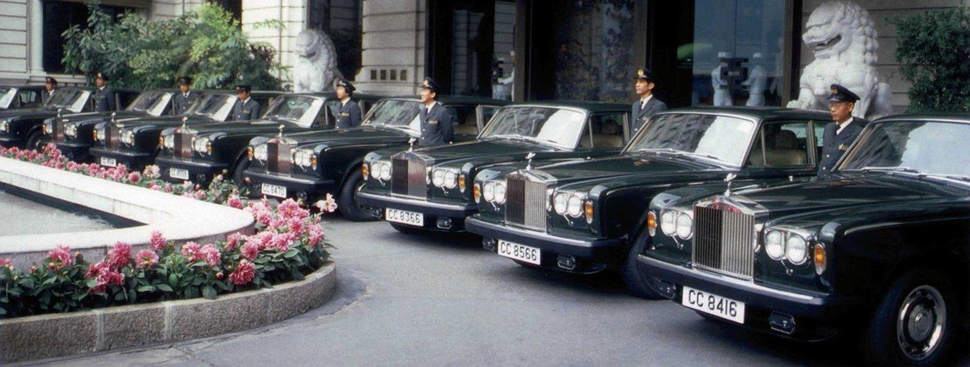 Роскошь по разумной цене: Bentley и Rolls-Royce, которые могут стать вашими