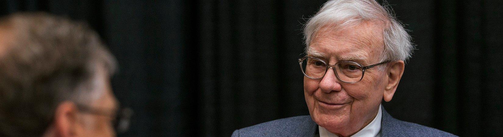 Warren Buffet consiguió deshacerse de las acciones de 21st Century Fox antes del escándalo
