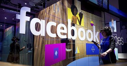 Facebook svela la sua piattaforma di realtà virtuale