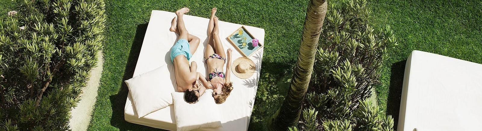 Os 13 melhores hotéis só para adultos no Caribe