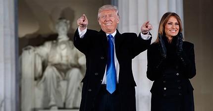 El mundo espera la toma de posesión de Donald Trump