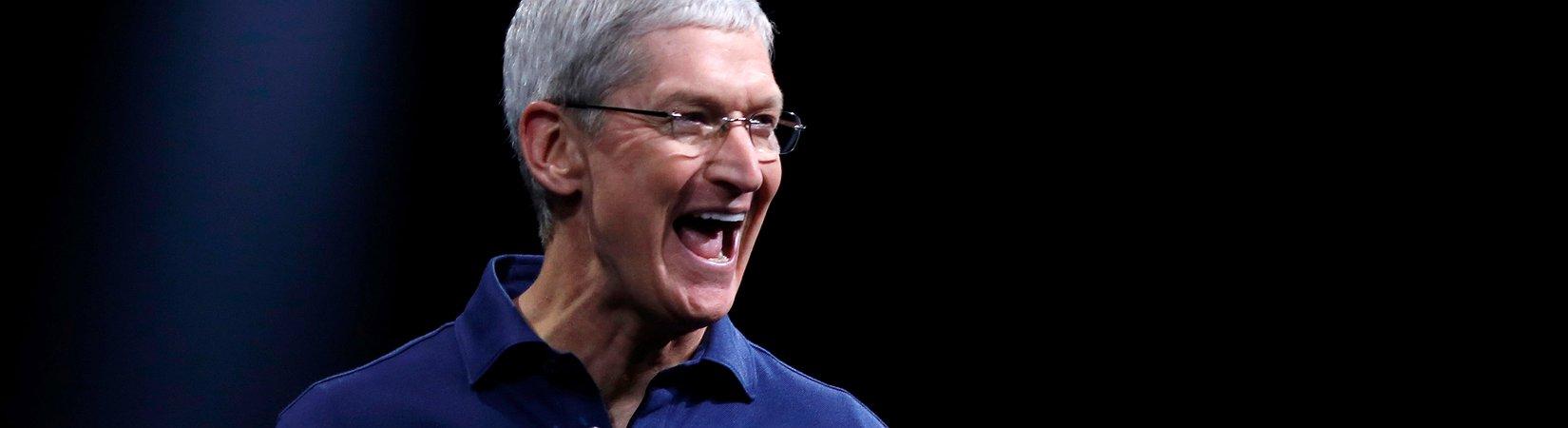 Apple se prépare à aller au-delà de l'iPhone