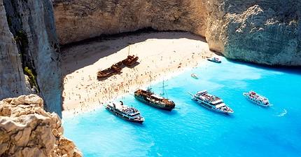 12 лучших безлюдных пляжей мира