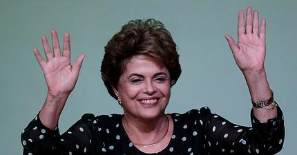 Hoy se inicia la fase final del juicio contra Dilma Rousseff