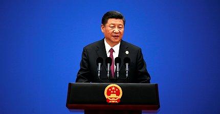 Как «Один пояс и один путь» проложит Си Цзиньпину путь к власти