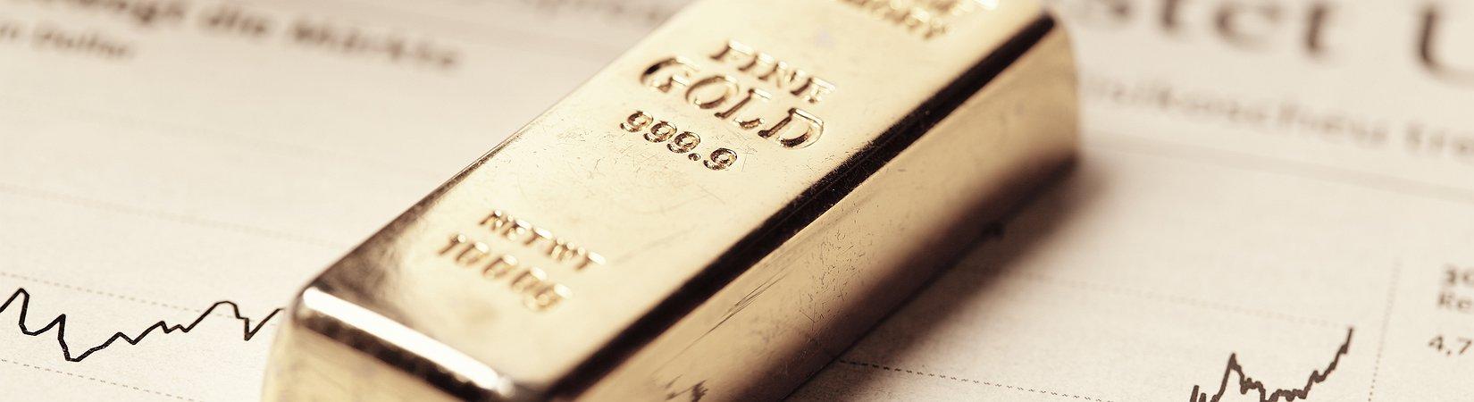 Cómo la Fed afecta al valor del oro
