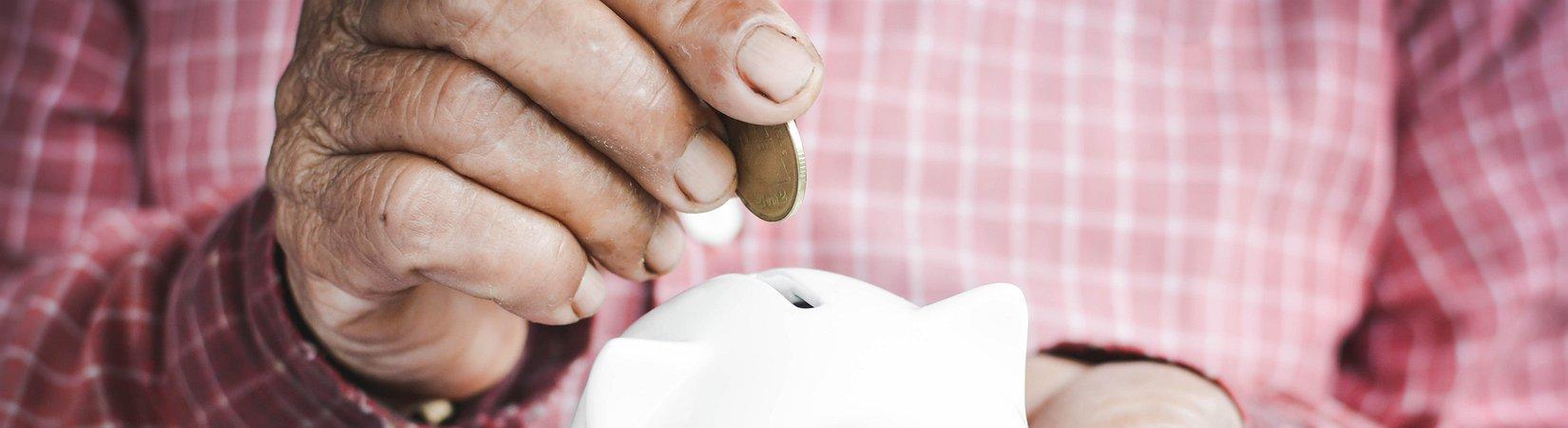 كيف تدخر المال بشكل صحيح