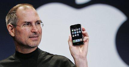 Вся правда об iPhone: Как создавался легендарный смартфон