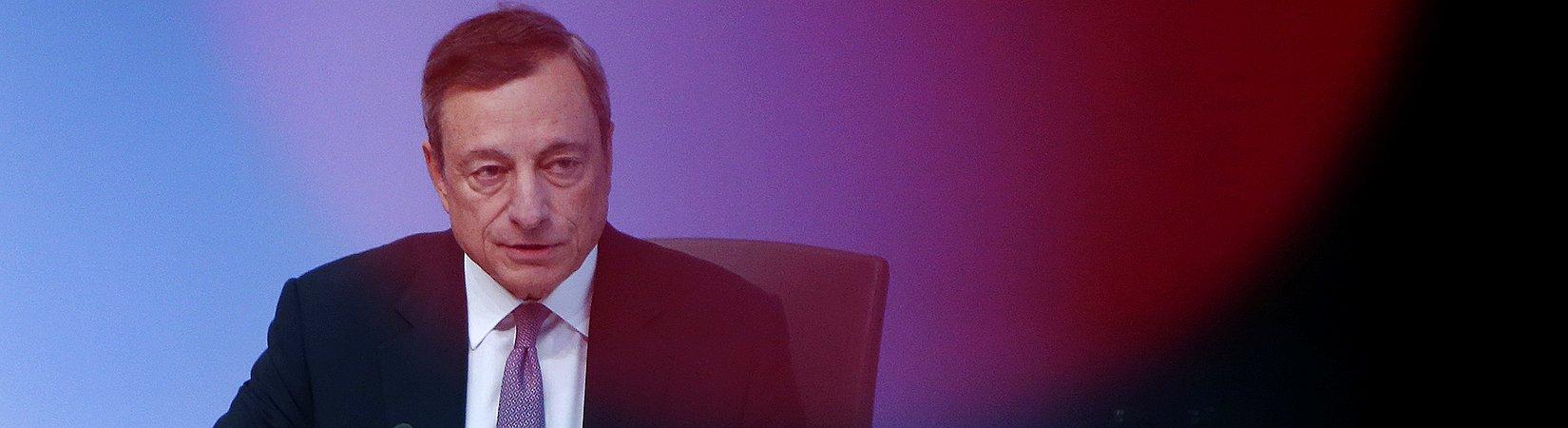 Обзор рынка: В центре внимания заявление ЕЦБ и статистика из США