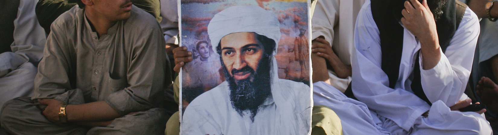 Wovor warnte Osama bin Laden
