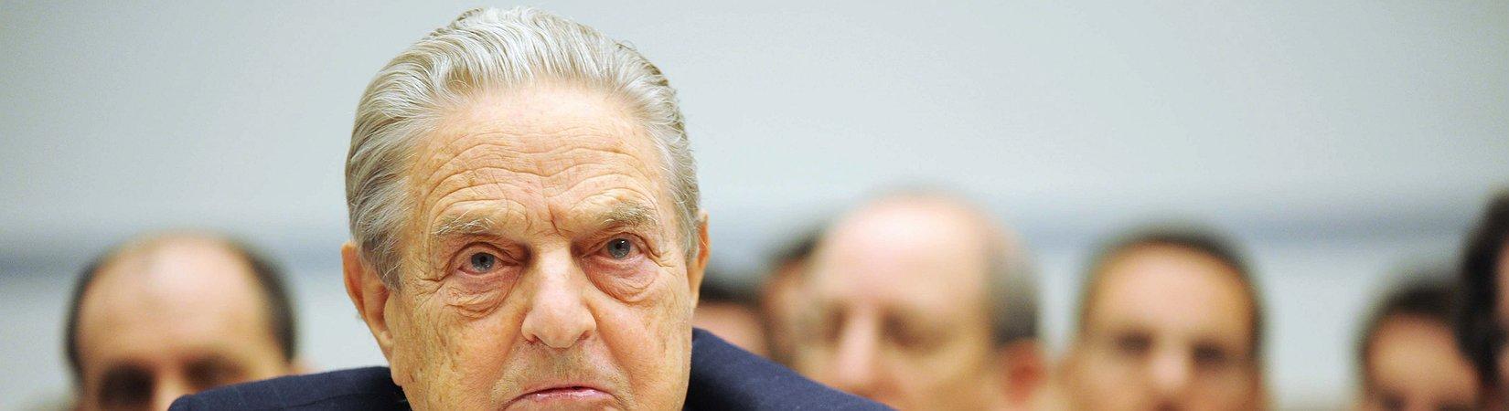 La petizione per riconoscere Soros come terrorista raccoglie più di 71mila firme