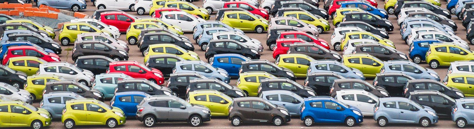 Tesla vs. los gigantes del sector automotriz