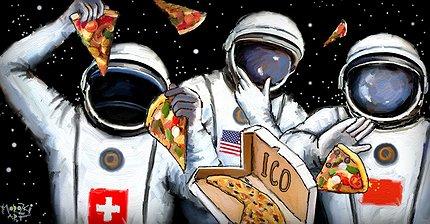 Какими должны быть ICO, чтобы удовлетворять регуляторов