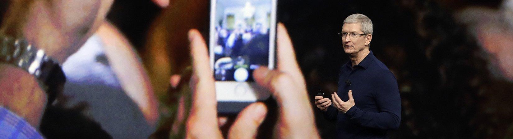¿Cómo será el nuevo iPhone? Todo lo que sabemos antes del gran lanzamiento