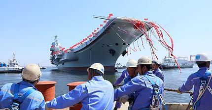 Made in China: Cómo el desarrollo militar de China está poniendo nervioso a EE. UU.
