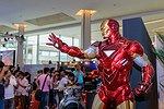 La bitcoin mania contagia Iron Man e i Simpson