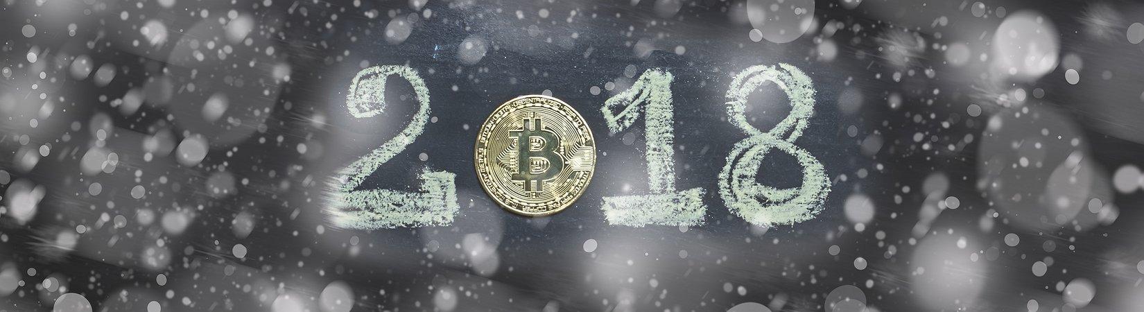 3 криптовалюты, за которыми нужно следить в 2018 году