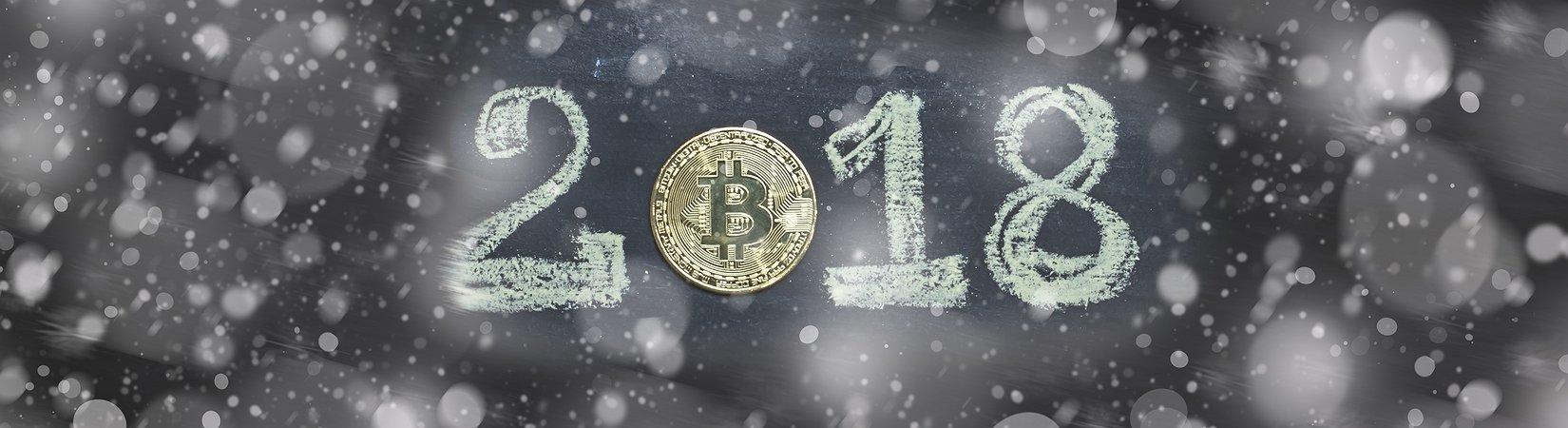 3 criptomonedas a las que prestar atención en 2018