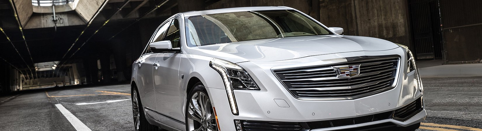 Cadillac presenta el rival de Tesla