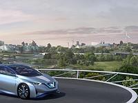 Las increíbles innovaciones que pronto veremos en los coches