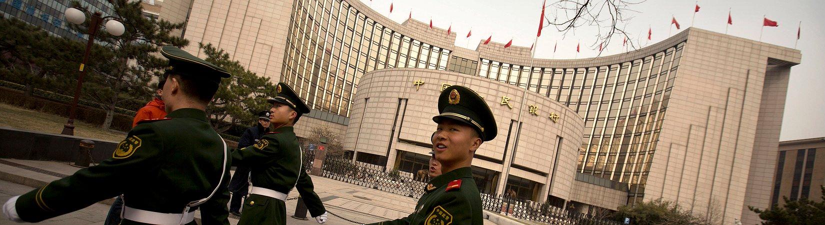 La Cina vieta le ICO