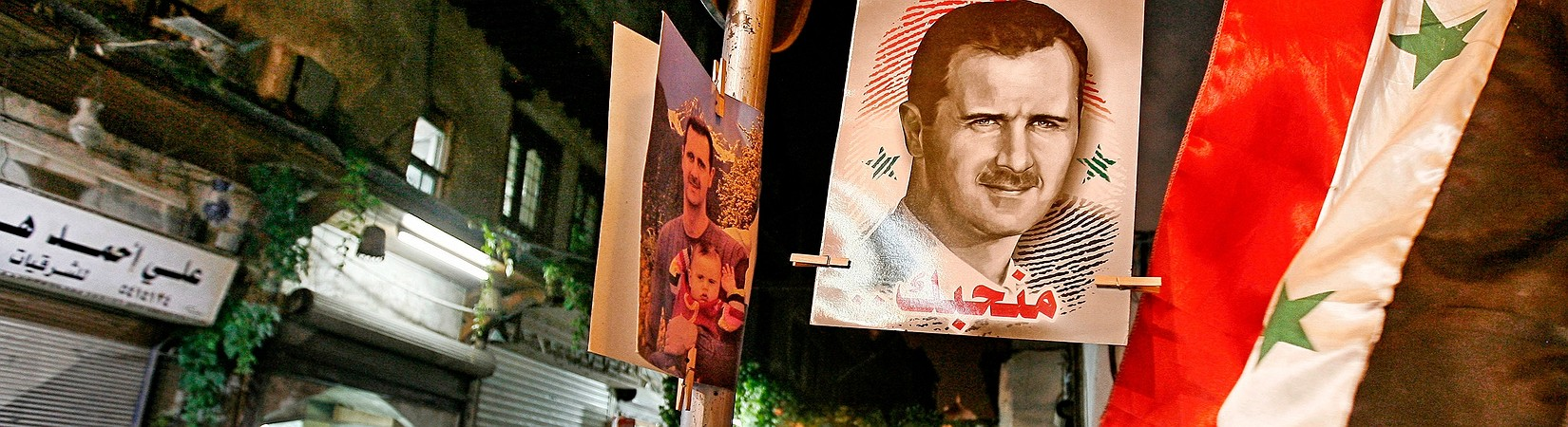 Rusia y Turquía acuerdan una tregua en Siria