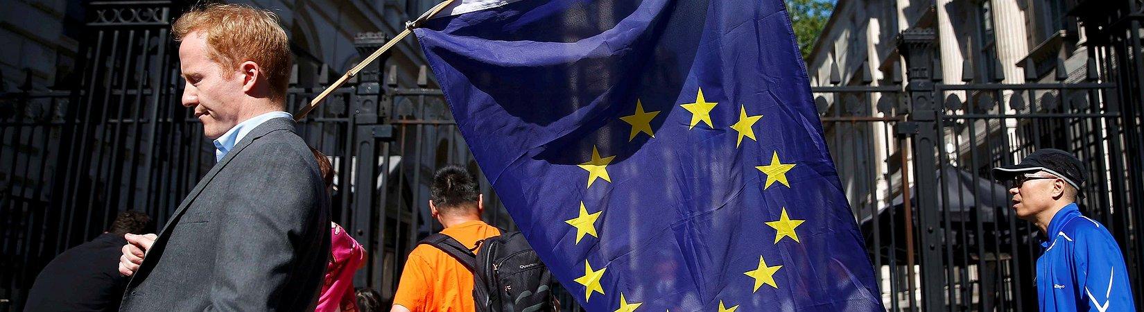 L'Ue destinerà parte di un fondo da 30 miliardi di euro allo sviluppo della blockchain