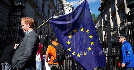 ЕС выделит €30 млрд на развитие блокчейна и других технологий